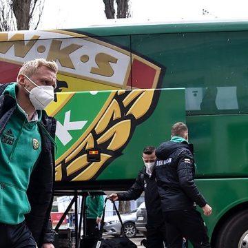 Jak Śląsk Wrocław poradzi sobie w Europie? Symulacja
