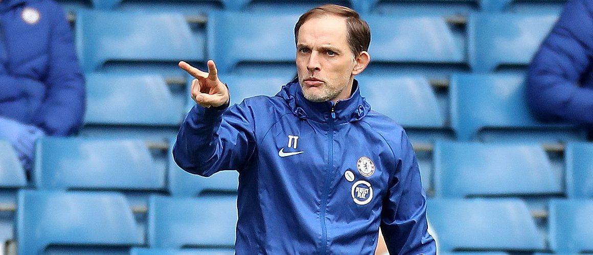 Thomas Tüchel przedłużył umowę z Chelsea!