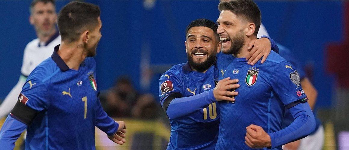 Ostatni sprawdzian przed Euro 2020: Włochy – Czechy