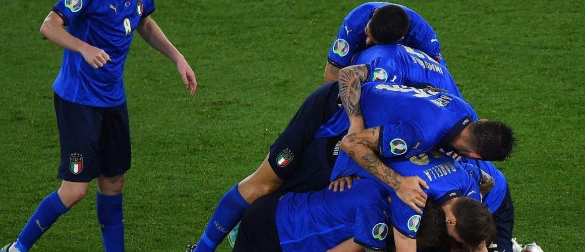 Włochy- Walia. Mecz o pierwsze miejsce grupie. Oferta specjalna!