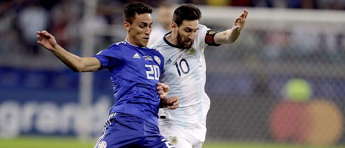 Copa America: Argentyna – Paragwaj, pójść za ciosem