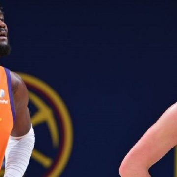 NBA playoffs: wygrana Utah i Phila, Suns-Nuggets