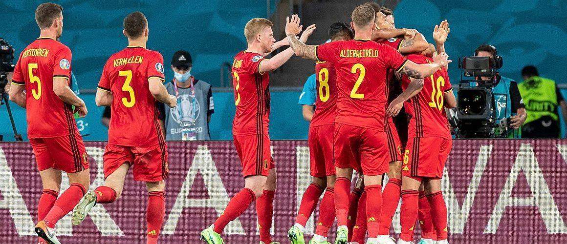 Euro 2020: kto zagra w ćwierćfinale?