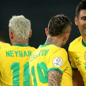 Copa America: Brazylia – Ekwador. Canarinhos z kompletem?