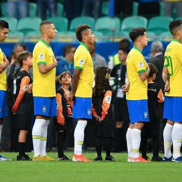 Copa America 2021: powołania