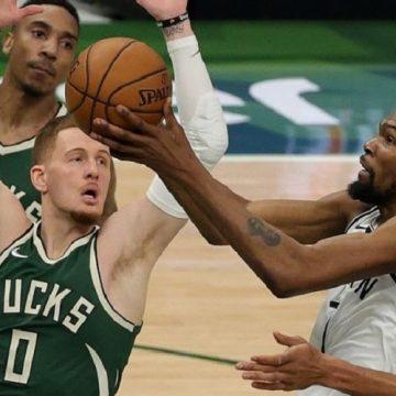 NBA playoffs: Zaczynamy 2. rundę!