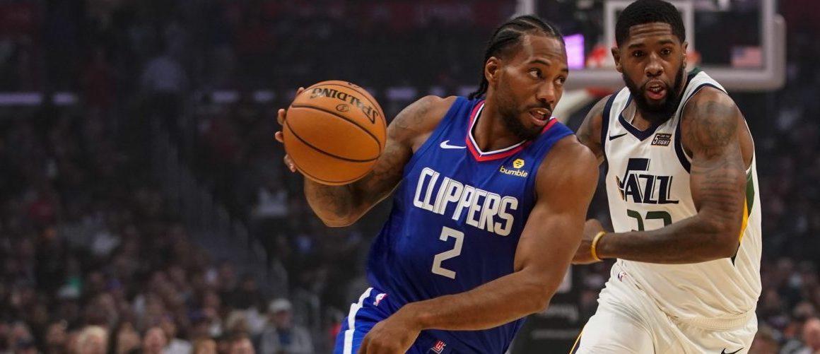 NBA playoffs: Powrót Clippers, Bucks-Nets, Nuggets-Suns