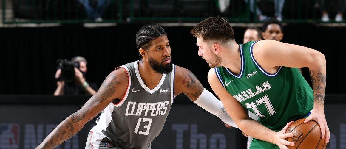 NBA playoffs: Kolejne drużyny w drugiej rundzie?