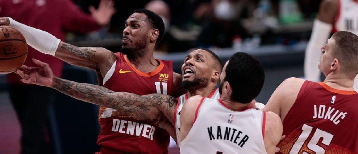 NBA playoffs: Czy Lakers i Trail Blazers odpadną?