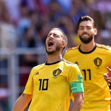 Euro 2020: pewne trzy punkty Belgów?