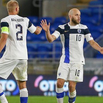 Euro 2020: Finlandia – Rosja, Finowie z kolejną sensacją?