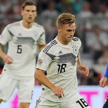 Euro 2020: hit w grupie F, Francja – Niemcy