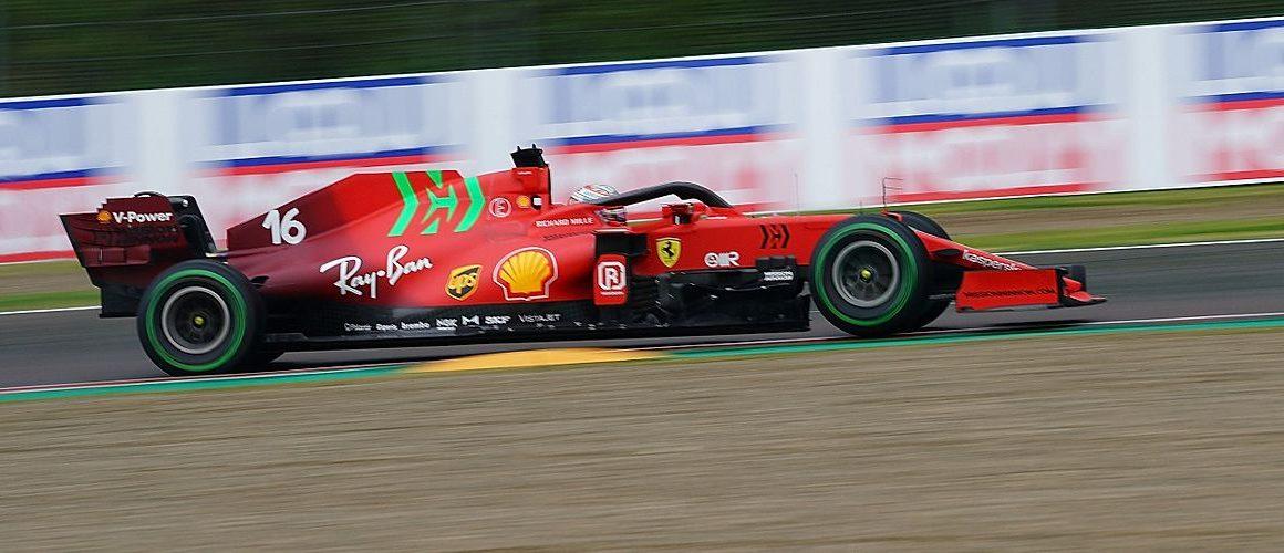 GP Azerbejdżanu: zapowiedź wyścigu + typy