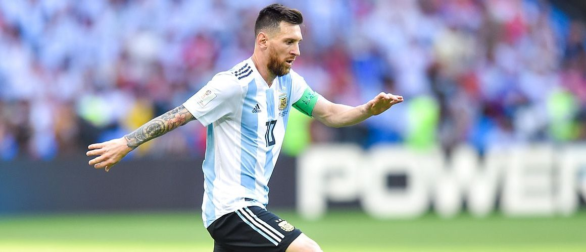 Argentyna – Chile: hit grupy A na Copa America