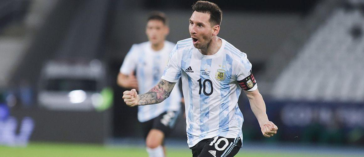 Copa America: Argentyna – Urugwaj, kolejny hit w grupie A