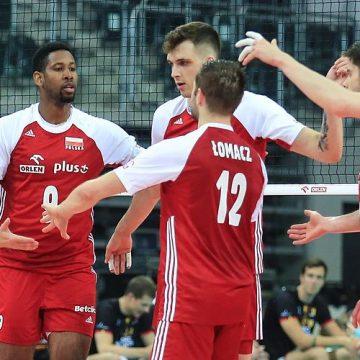 Liga Narodów: Polska – Brazylia w finale