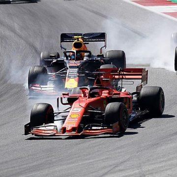 F1: GP Styrii – Red Bull wygra swój domowy wyścig?