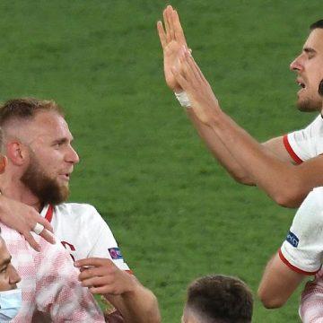 Euro 2020: oceny po meczu Hiszpania – Polska
