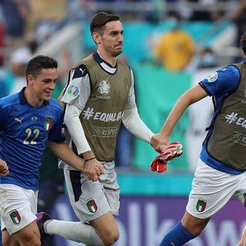 Euro 2020: Włochy – Austria, kolejna ofiara Squadra Azzurra?