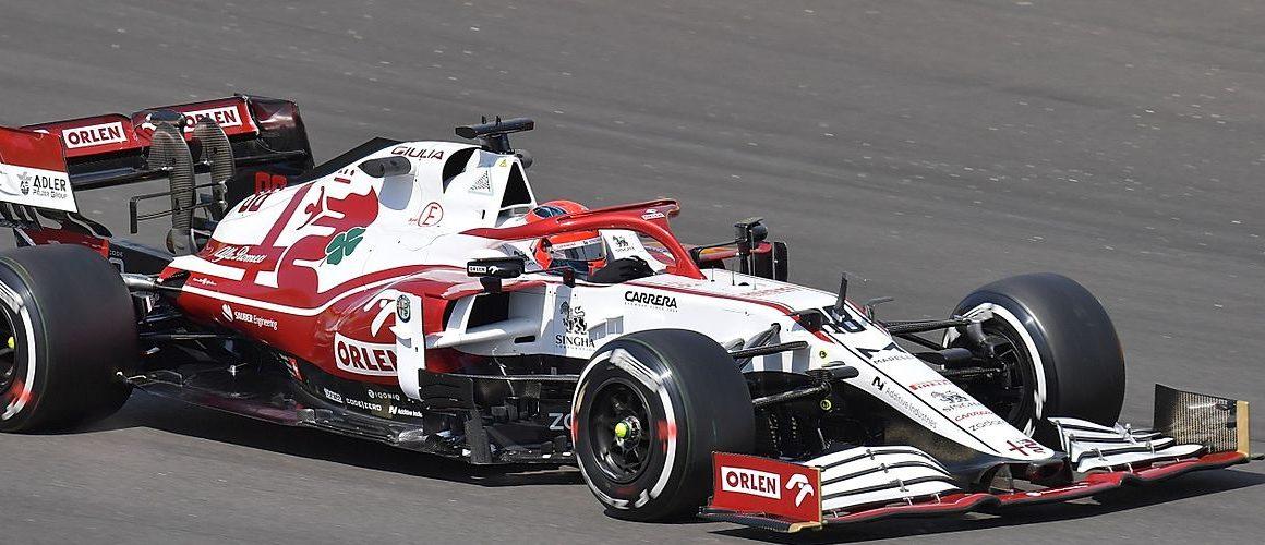 F1: GP Styrii – Kubica przedostatni na pierwszym treningu