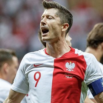 Euro 2020: czas na pierwszy mecz Polaków!