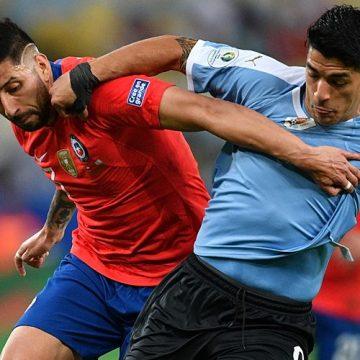 Copa America: Urugwaj – Chile, rehabilitacja Urugwajczyków?