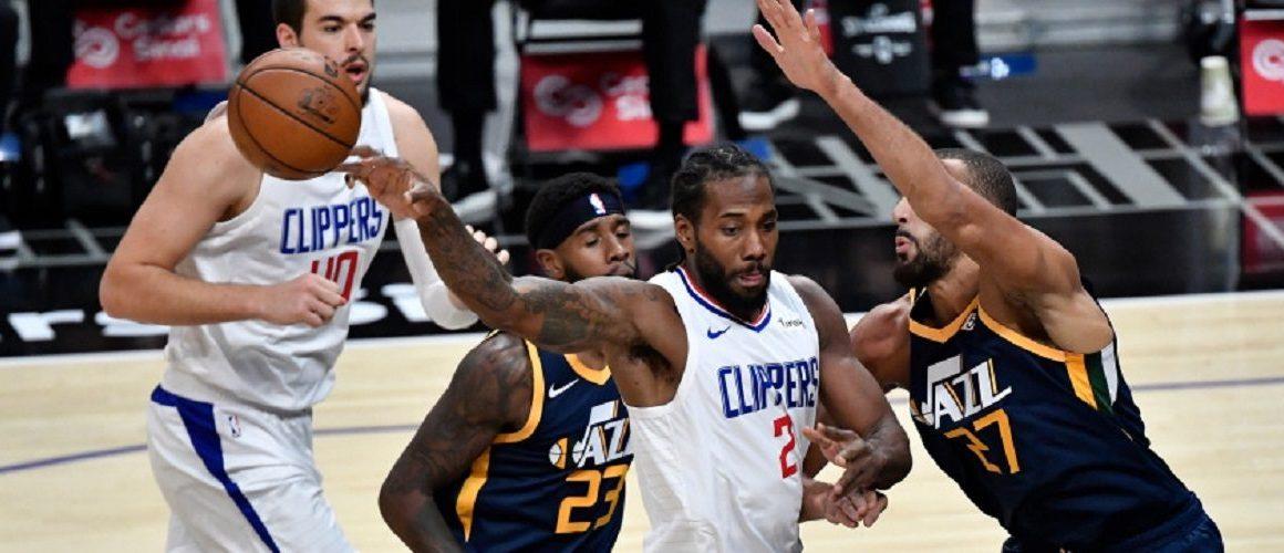 NBA playoffs: Jazz- Clippers i Bucks- Nets
