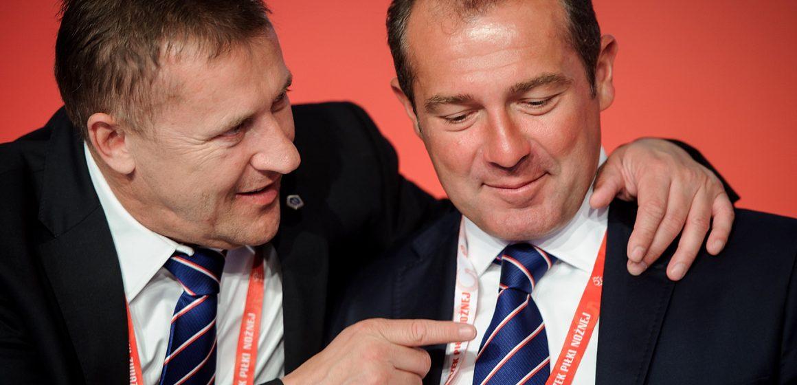 Wybory PZPN 2021. Kto zostanie nowym prezesem?