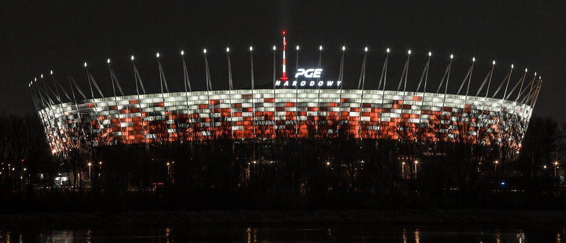 TOP 10 stadionów piłkarskich w Polsce
