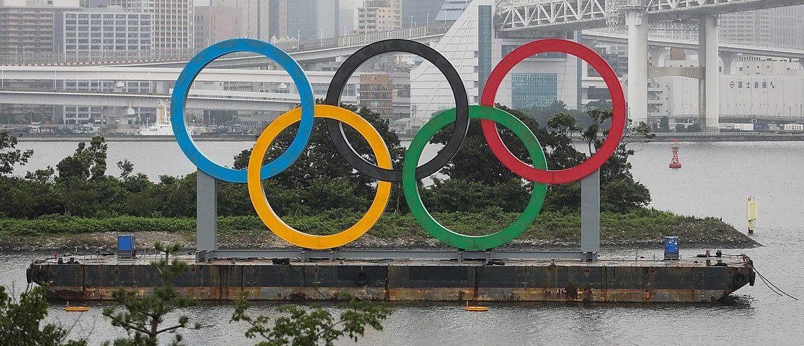 Igrzyska Olimpijskie Tokio: Klasyfikacja medalowa