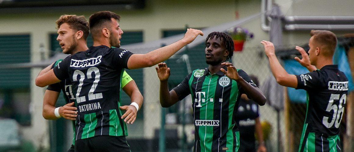 FC Prisztina – Ferencvaros, Specjalny boost w BETFAN