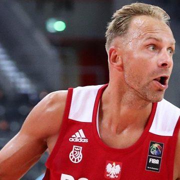 Polska- Litwa. Małe szanse koszykarzy na IO