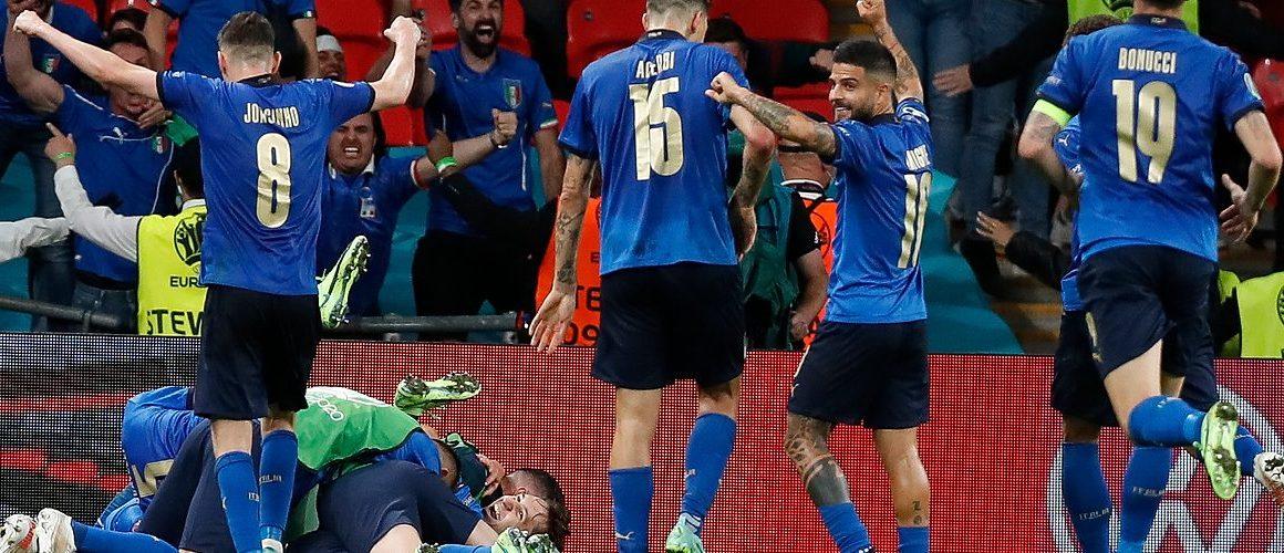 Belgia- Włochy. Mecz, który mógłby być finałem