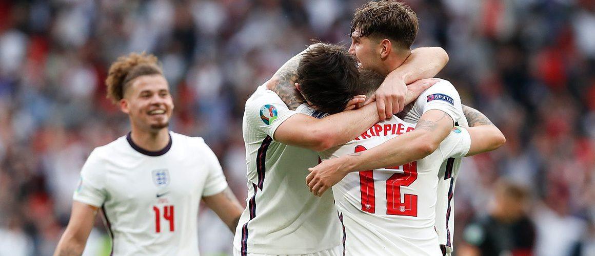 Ukraina- Anglia. Dawid z Goliatem w ćwierćfinale