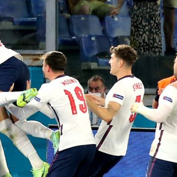 Anglia- Dania. Drugi półfinał Euro 2020