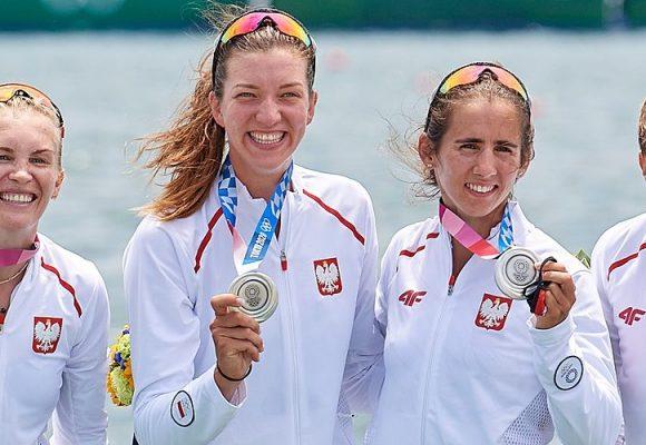 Polska z pierwszym medalem na IO w Tokio!