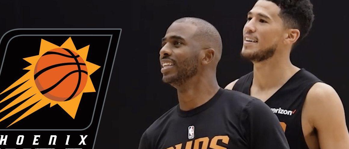 Phoenix Suns w finale NBA!