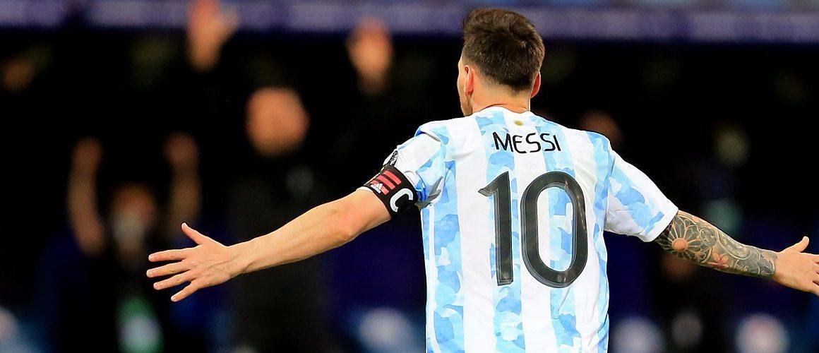 Argentyna – Kolumbia, kto dołączy do Brazylii w finale?