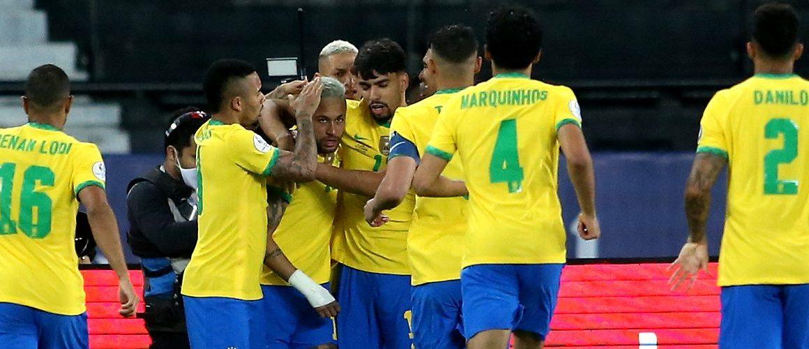 EL. MŚ 2022: KOLUMBIA – BRAZYLIA, SPECJALNA OFERTA BETFAN