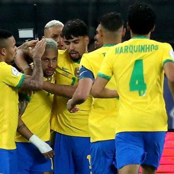 Brazylia – Argentyna, wielki finał Copa America
