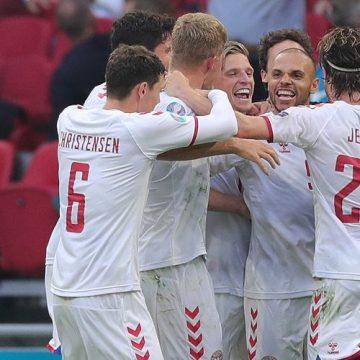 Czechy – Dania, typy na mecz 1/4 finału Euro 2020