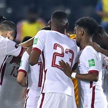 Katar rozpoczyna zmagania na Gold Cup 2021