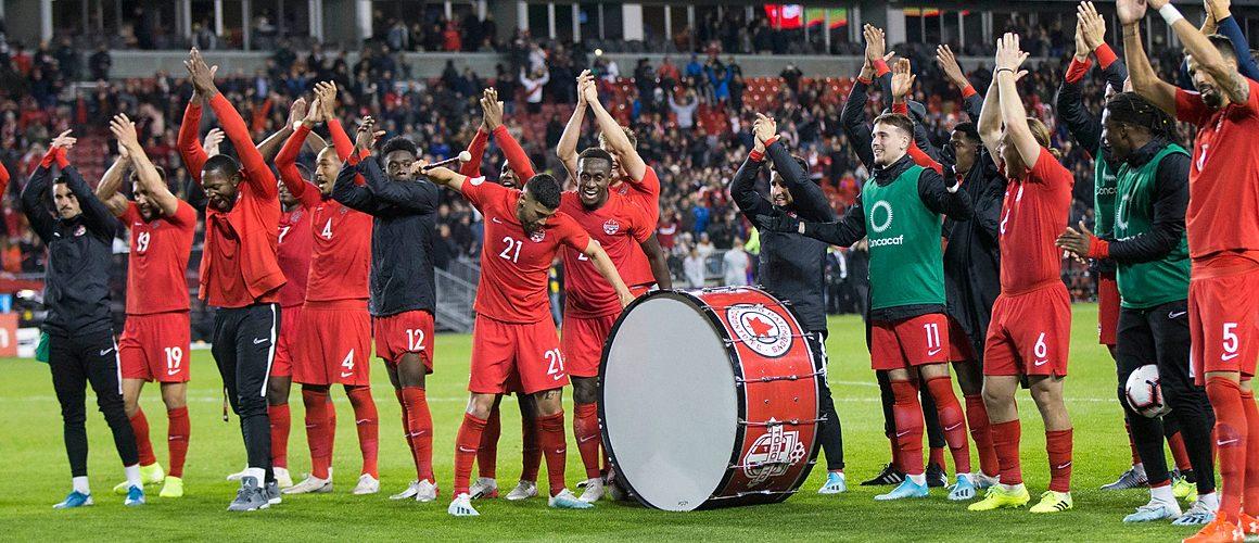 Gold Cup 2021: Kostaryka – Kanada: typy, zapowiedź