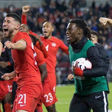 Gold Cup 2021: Meksyk – Kanada: typy, zapowiedź