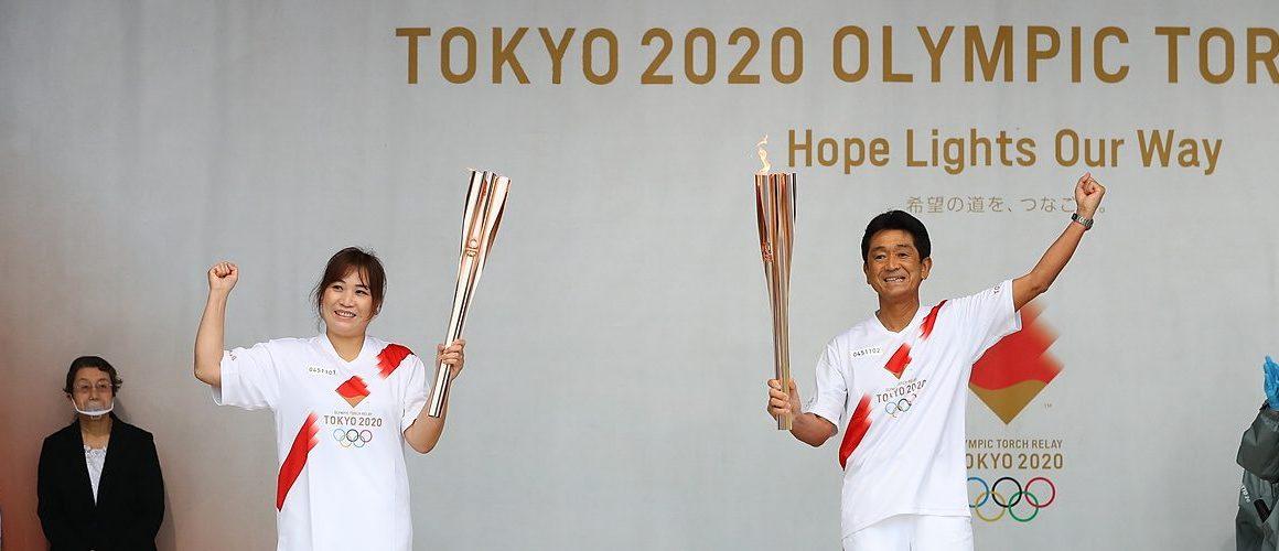 IO 2020 Tokio: Transmisja w tv i online