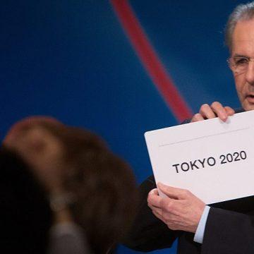 Historia igrzysk olimpijskich w Japonii