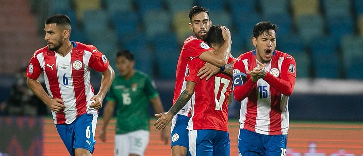 Peru – Paragwaj, początek ćwierćfinałów Copa America