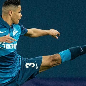 Zenit – Lokomotiw, mecz o Superpuchar