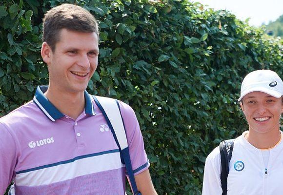 Tokio 2020: Polscy tenisiści poznali rywali