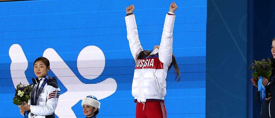 Tokio 2020: Rosja nie wystąpi ze swoją flagą